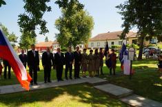 Oslava 100 let založení TJ Sokol Studenec