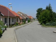 Ulice na drahách