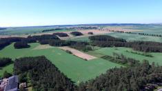 Letecké snímky 2016