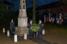 Oslavy 100 let vzniku Československé republiky